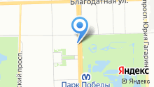 Agraf на карте