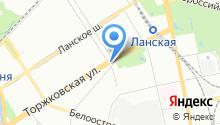 1moyka.ru на карте