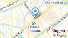 AleXta на карте