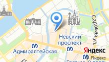 21 shop на карте