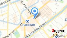 Aifony.ru на карте
