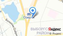 МАТЕРИК-РЕМОНТ на карте