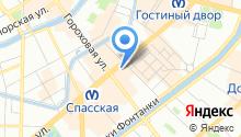 6plus-GSM на карте