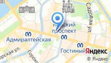 4ROOMS на карте