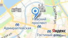 *отельбеддинг* на карте