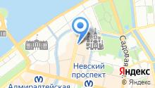 AGA на карте