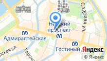 Agedi на карте