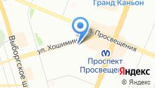 4DOCTORS на карте