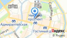 17 Street Bar на карте