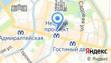 ABCmodus на карте