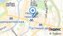 ABCmodus1 на карте