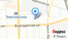 *ктс+* на карте