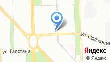 a la Шаверма на карте