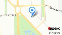 51 отдел полиции Управления МВД Московского района на карте