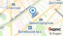 """ООО """"ТИС"""" - Строительно-монтажная компания на карте"""