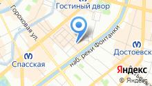 9111.ru на карте