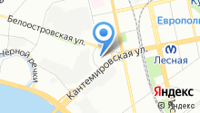 ABC Consulting на карте