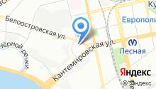 2 СЧЁТА на карте
