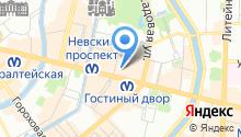#LOOKBOOK на карте