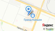 Alibra School на карте