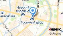 Acropolis на карте