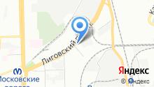 2000 МГц на карте