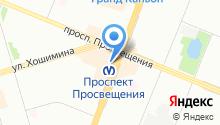 #Look на карте