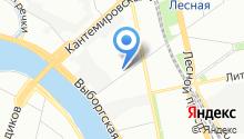 Abrillian на карте