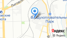Промгруз на карте