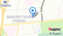 947, ТСЖ на карте