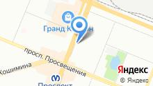 A & N studio на карте