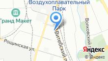 1000fl.ru на карте