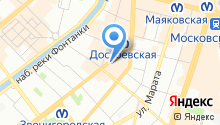 *ябанкрот* на карте