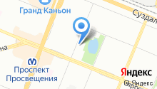 59 отдел полиции Управления МВД Выборгского района на карте