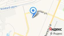 #Poplavsky на карте
