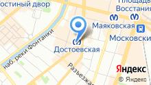 *домико* на карте