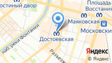 Alix на карте
