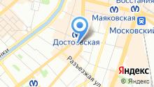 Призвание на карте