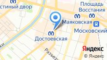 A-Position.ru - Поисковое продвижение сайтов на карте