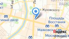 333club на карте