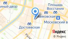 #КОФЕbreak на карте