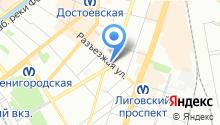 4wimax на карте