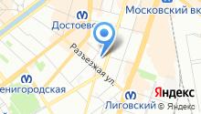 AcademConsult на карте