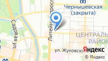 & Friends на карте