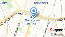 1 Базис на карте