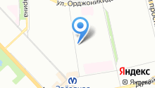Alfa authors studio на карте