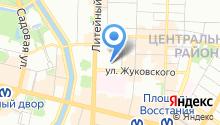 КОФЕ МИРА на карте