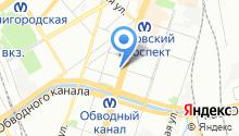 4130 Bmx-shop на карте