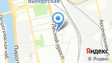 Alfada.ru на карте
