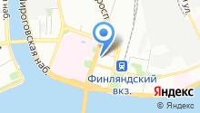 AdGuns на карте